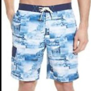 Tommy Bahama Baja Coast Busters swim trunk